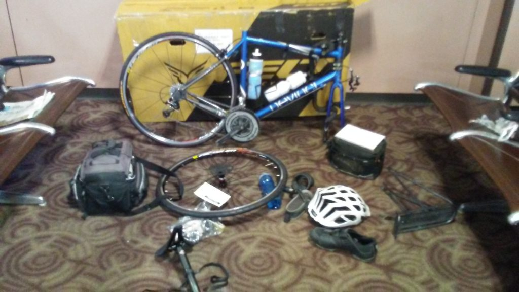 Davinci Road bike in Phoenix